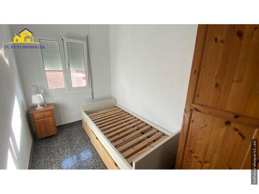 piso de 3 habitaciones