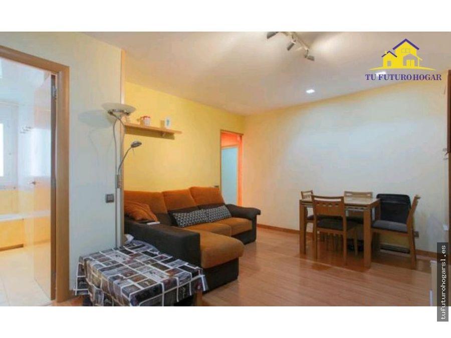 piso de 2 habitaciones