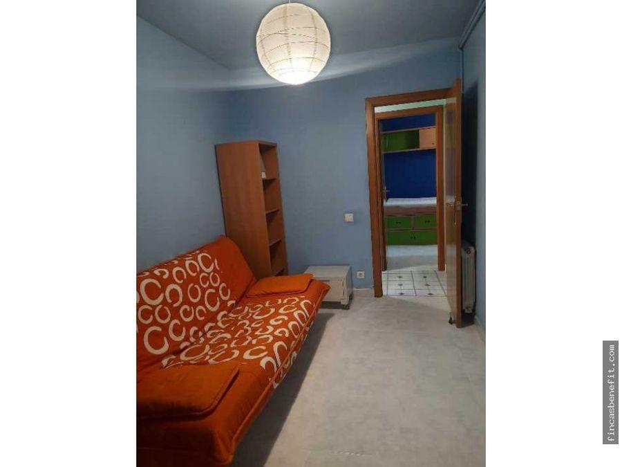 piso de 4 hab y 2 b exterior con asc soleado para entrar a vivir