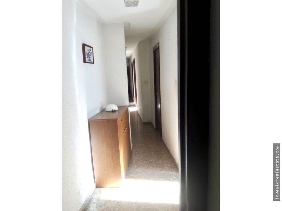 piso disponible en la vall duixo