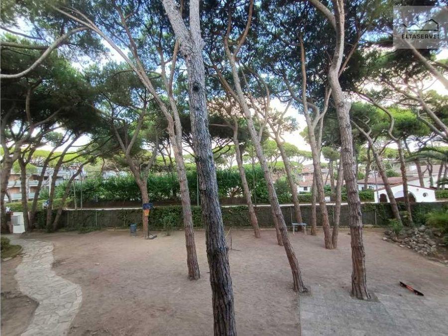 piso en castelldefels playa