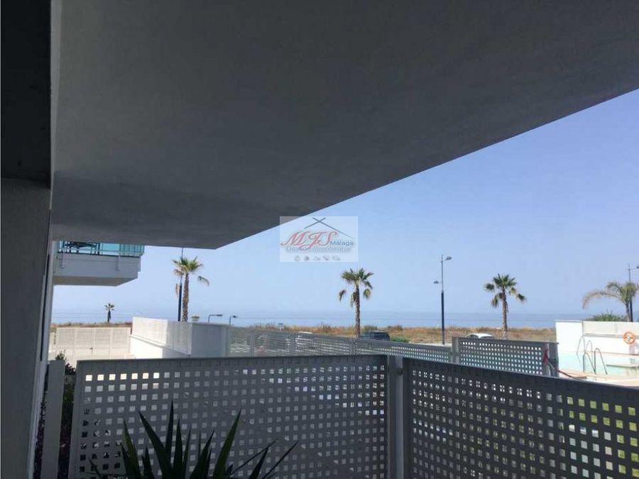 piso en duna beach alquiler vacacional y opcion a compra