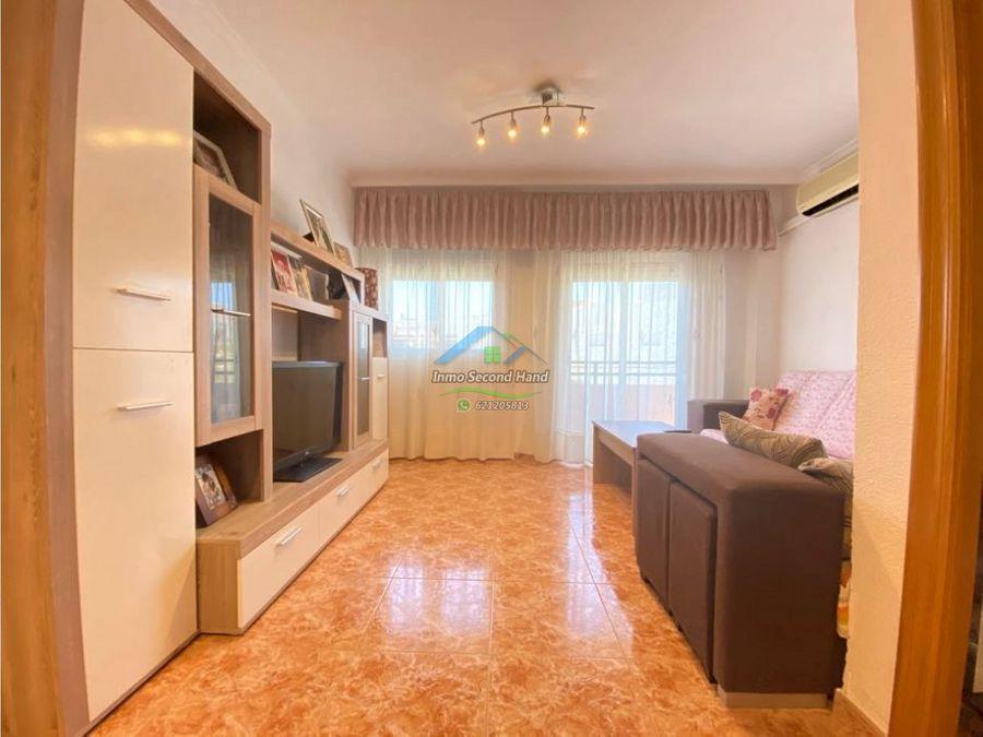 piso en urbanizacion mediterraneo