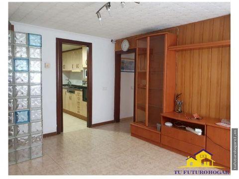 piso en venta en bellvitge