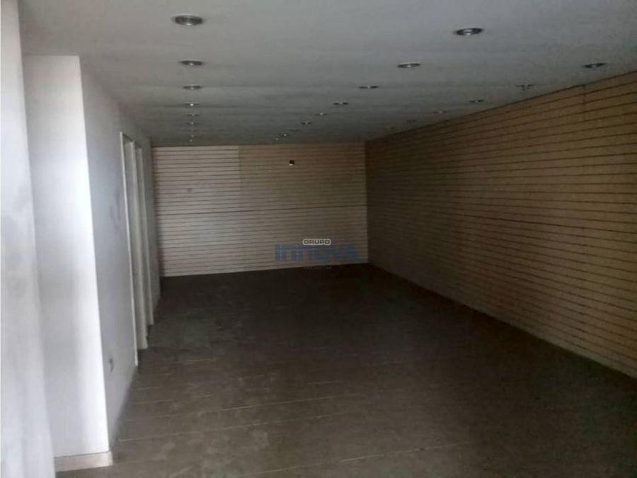 piso industrial en alquiler urb la yaguara