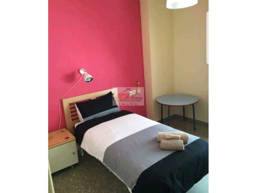 piso para estudiantes