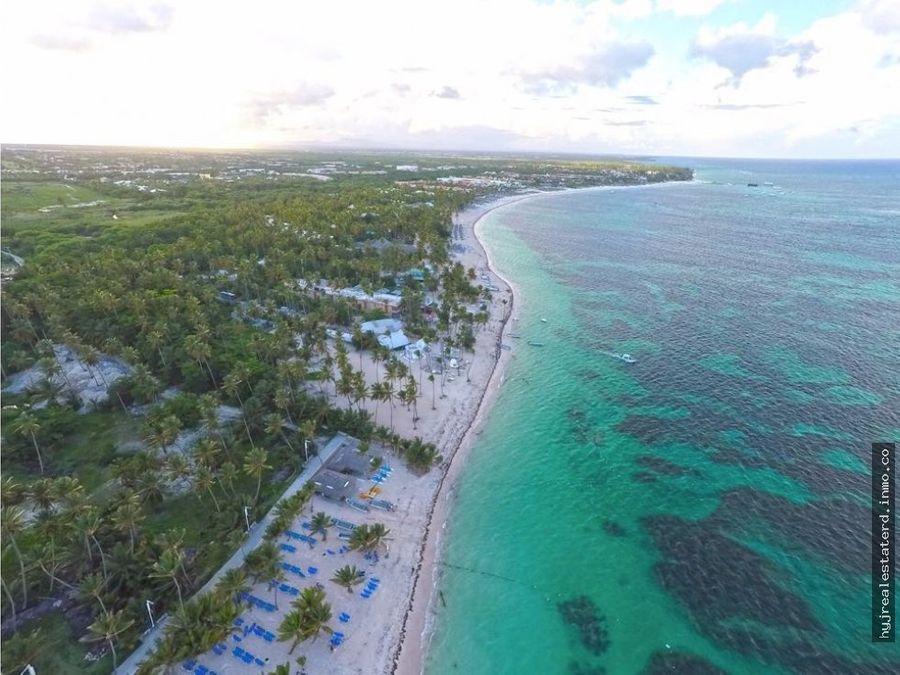 playa coral el lujo de vivir frente a la playa