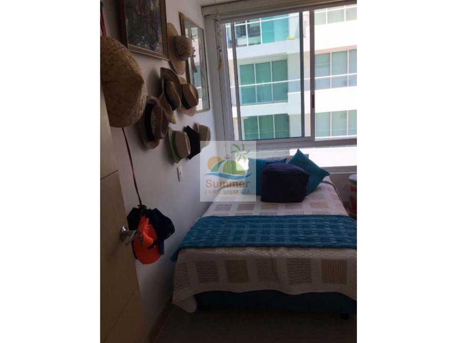 venta apartamento playa dormida