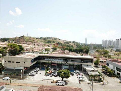 plaza norte altos de panama 160m2 planta baja