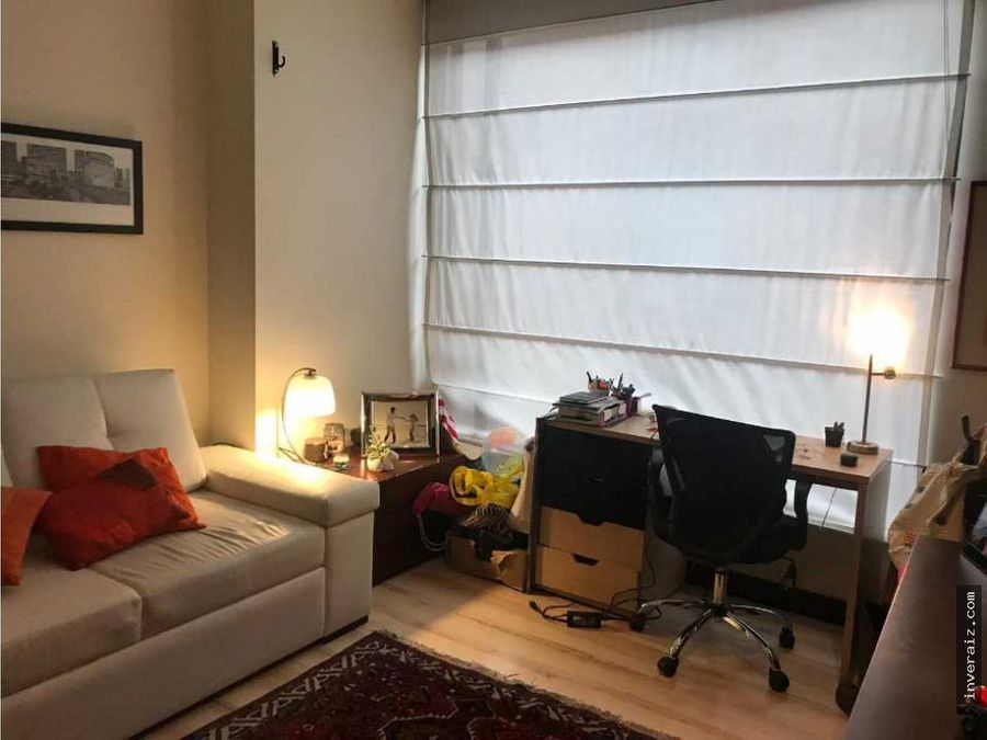 pm arriendo apartamento duplex chico norte