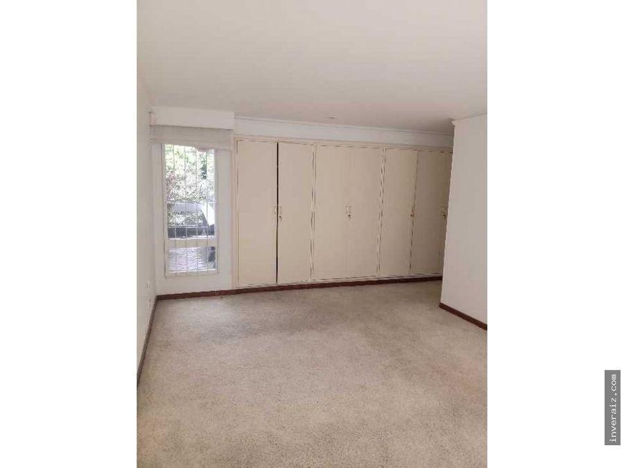 pm vendo apartamento en la cabrera