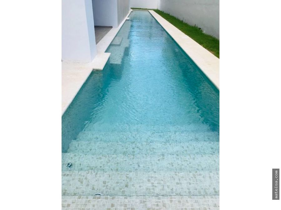 pool garden penthouse
