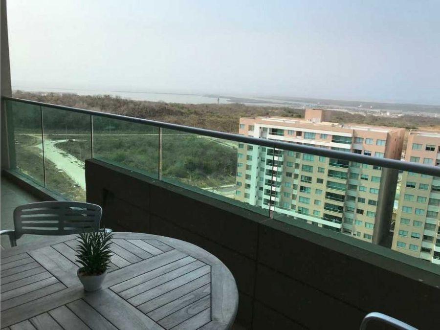 portobello vista panoramica piso alto