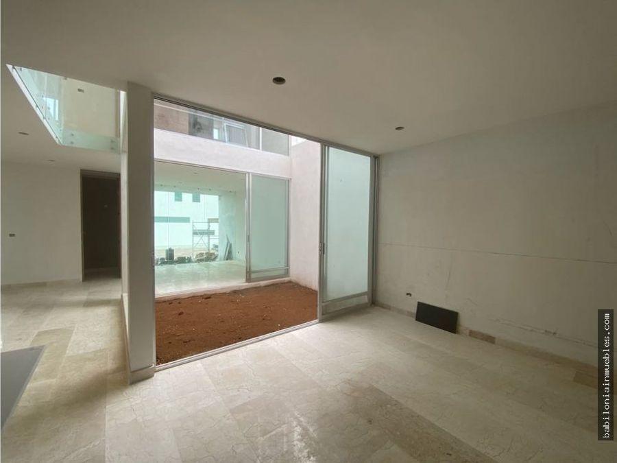 pre venta casa residencial la concepcion futbol