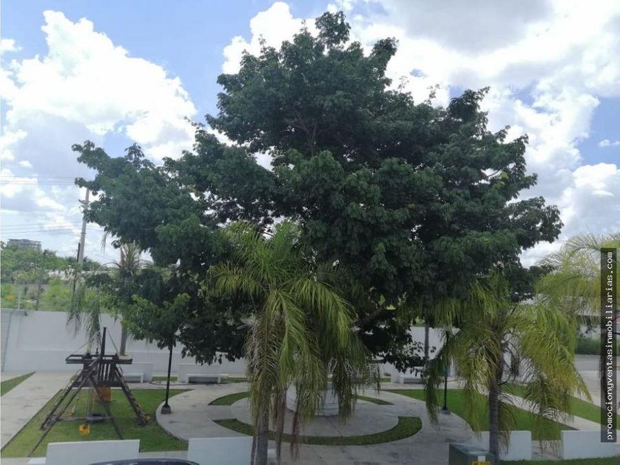 preciosa casa de 4 recamaras en santa gertrudis copo merida yucatan