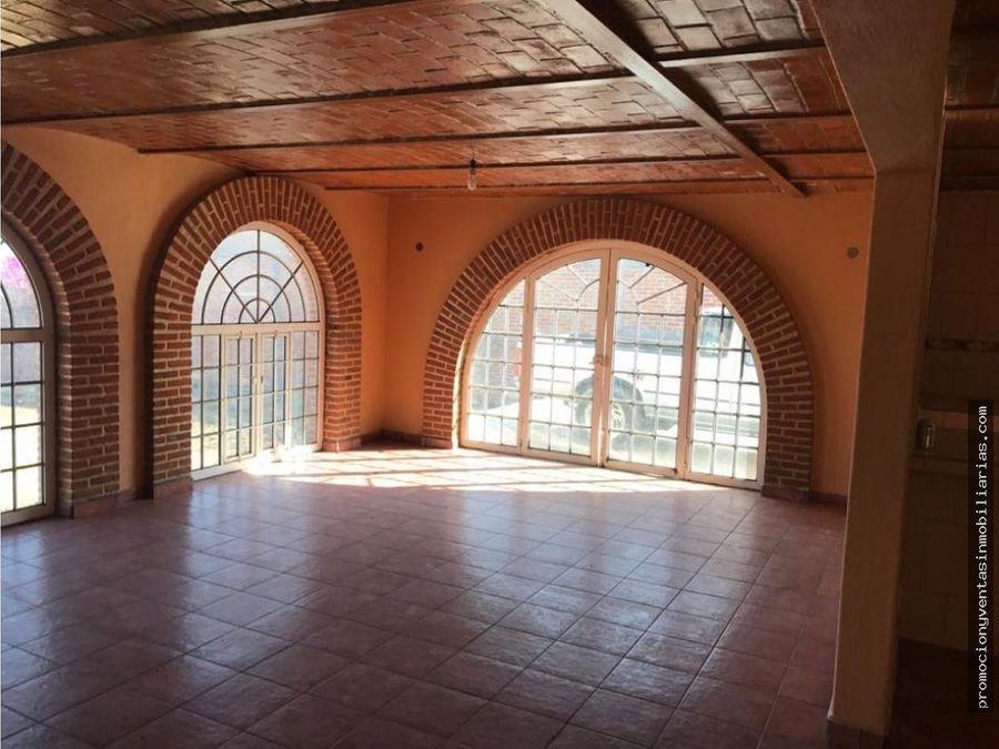 preciosa y amplisima casa campestre en tesistan cerca ejido copalita