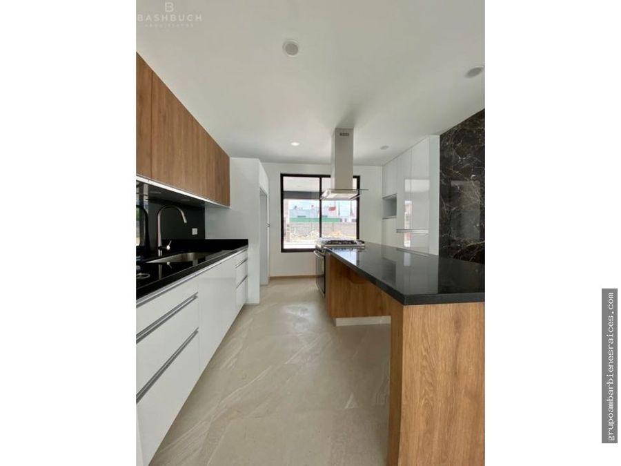 preciosas casas en venta enfrente de la udlap
