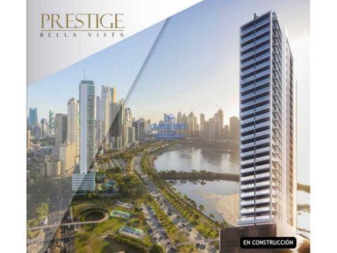 prestige bella vista apto de 186mts