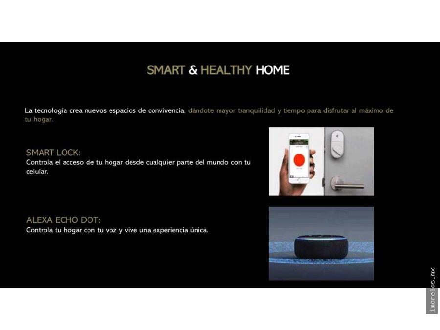 preventa delicias con seguridad smart home
