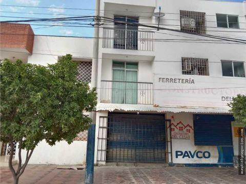 propiedad multifamiliar con locales comerciales apartamentos 06mpc