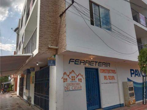 propiedad multifamiliar con locales comerciales apartamentos03dro