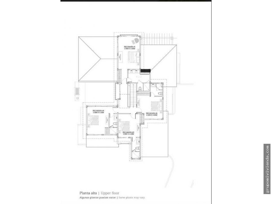 proyecto buenaventura club estates club villa