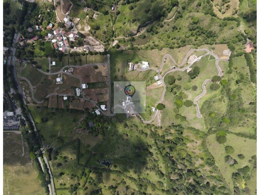 proyecto nuevo venta de lotes cartago cerca a la ciudad de pereira