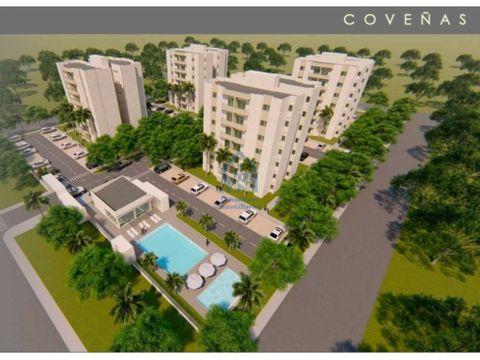 proyecto apartamentos sobre plano cerca al mar de covenas sucre