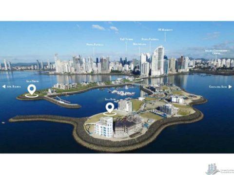 proyecto de apartamentos nuevos en punta pacifica ocean reef 149m2