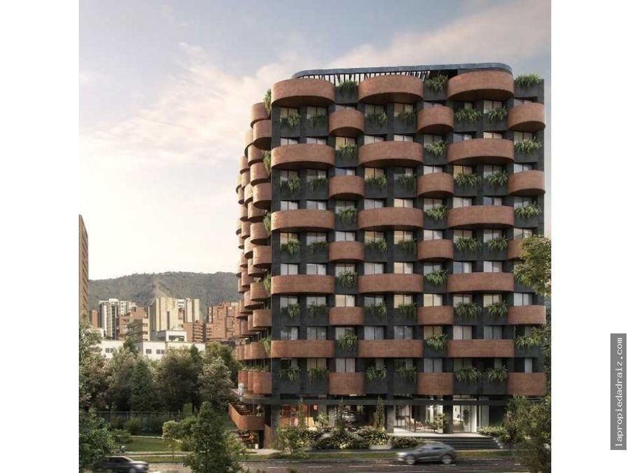 proyecto hotelero heiss medellin