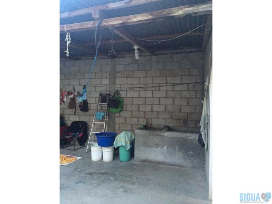 q245000 casa 1 nivel san luis jilotepeque jalapa