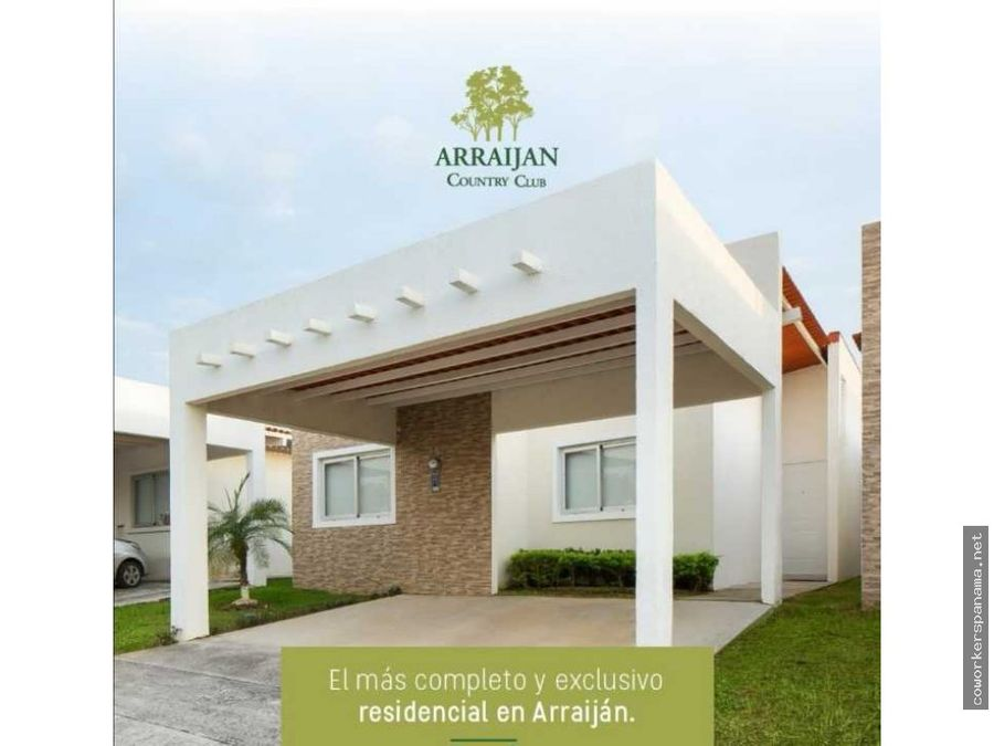 arraijan country club