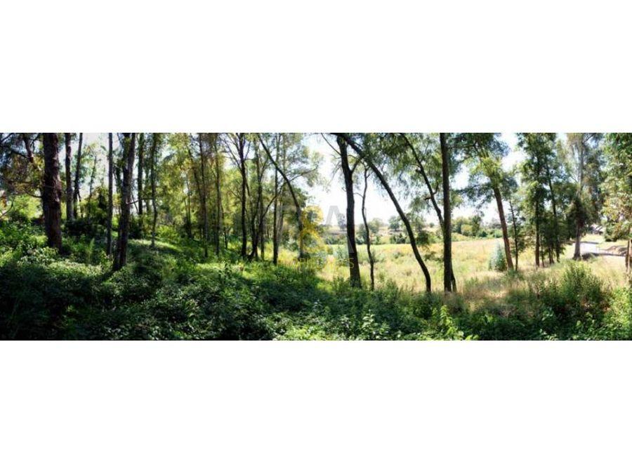 rya vende terreno en loa angeles 7 rios