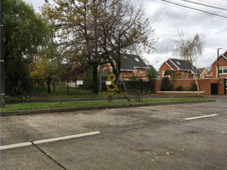 rya vende casa en condominio sector gabriela mistral los angeles