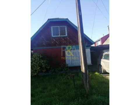 vende casa los castanos sorvicenta