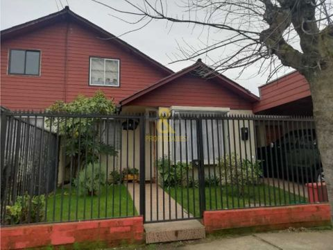 vende casa villa grecia