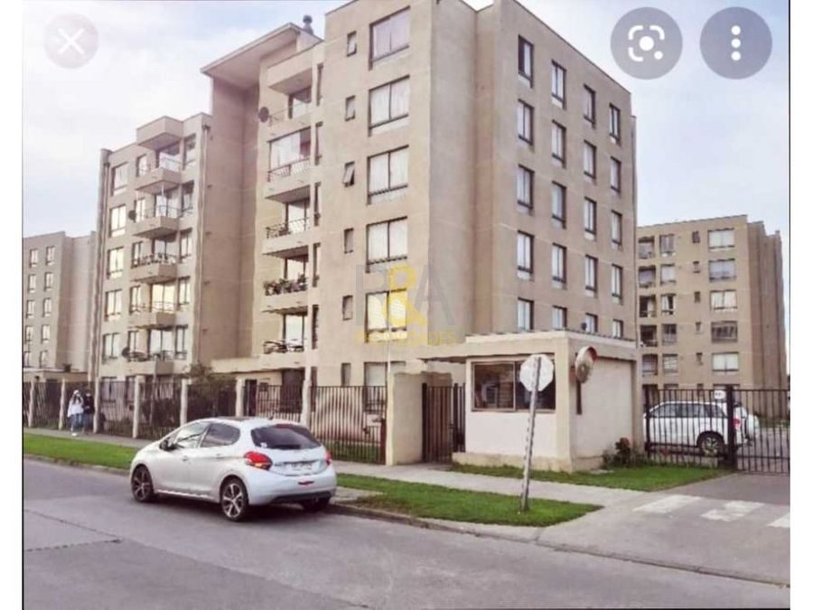 rya propiedades vende departamento santa ana
