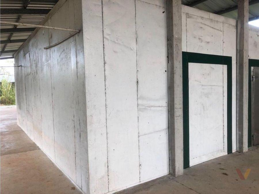 rancho en venta en temozon operando y equipado