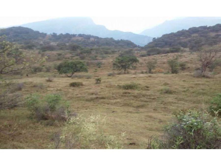 rancho sierra de atijo