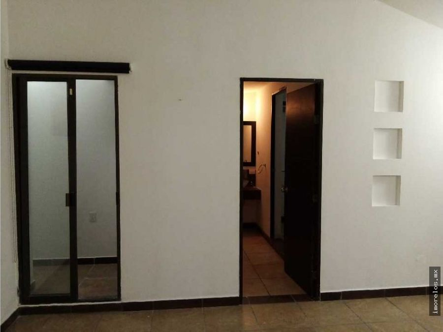 reforma casa sola con alberca
