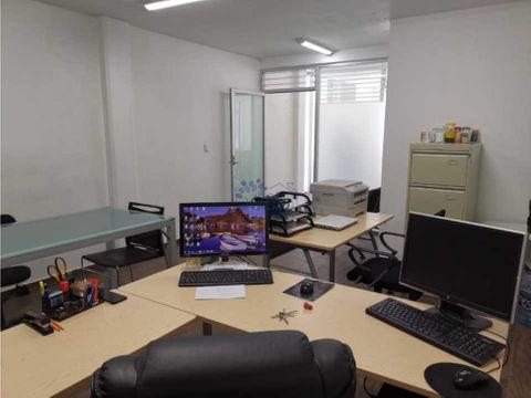 renta oficina planta alta loma xicohtencatl
