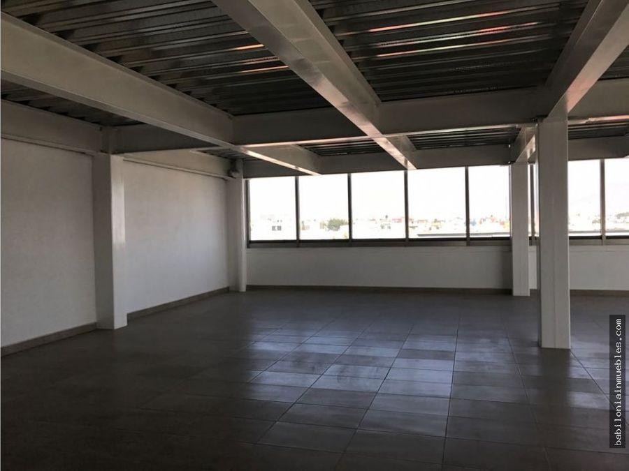 renta oficinas edificio nuevo blvd nuevo hgo