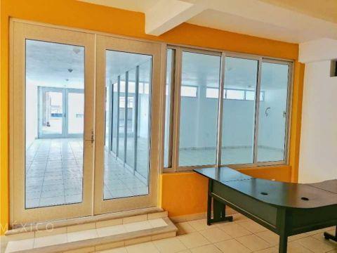 renta oficinas tlaxcala centro desde 50m2