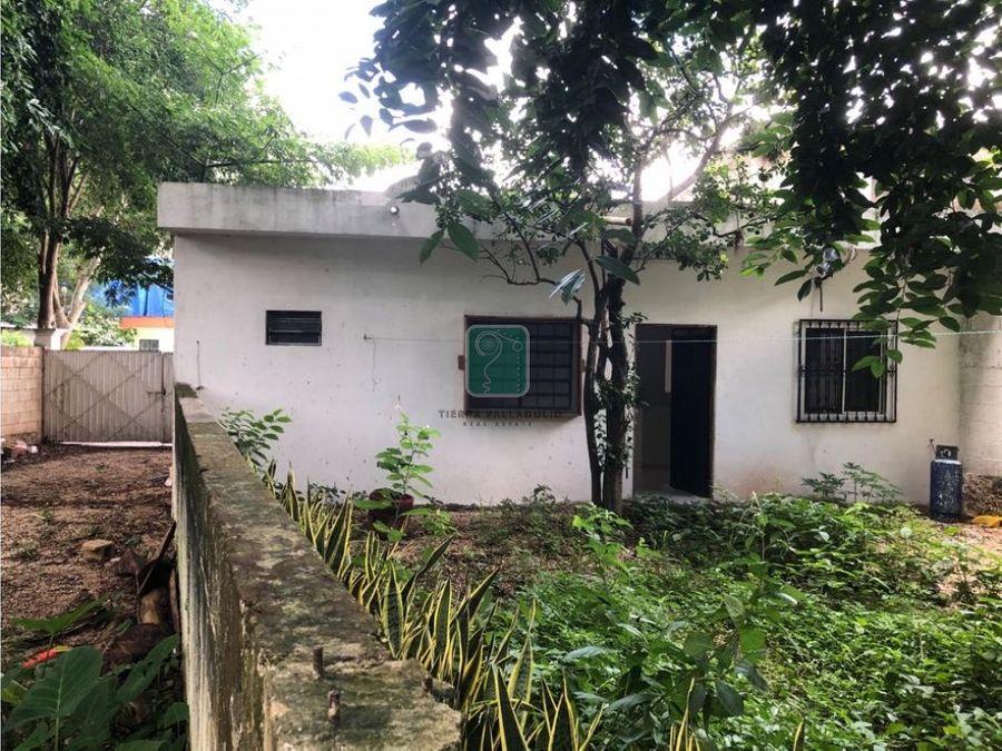 casa en renta en sisal