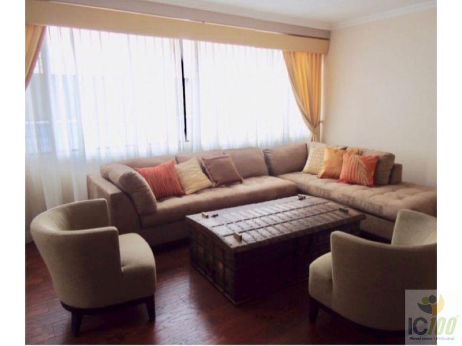 renta apartamento amueblado zona 10 guatemala