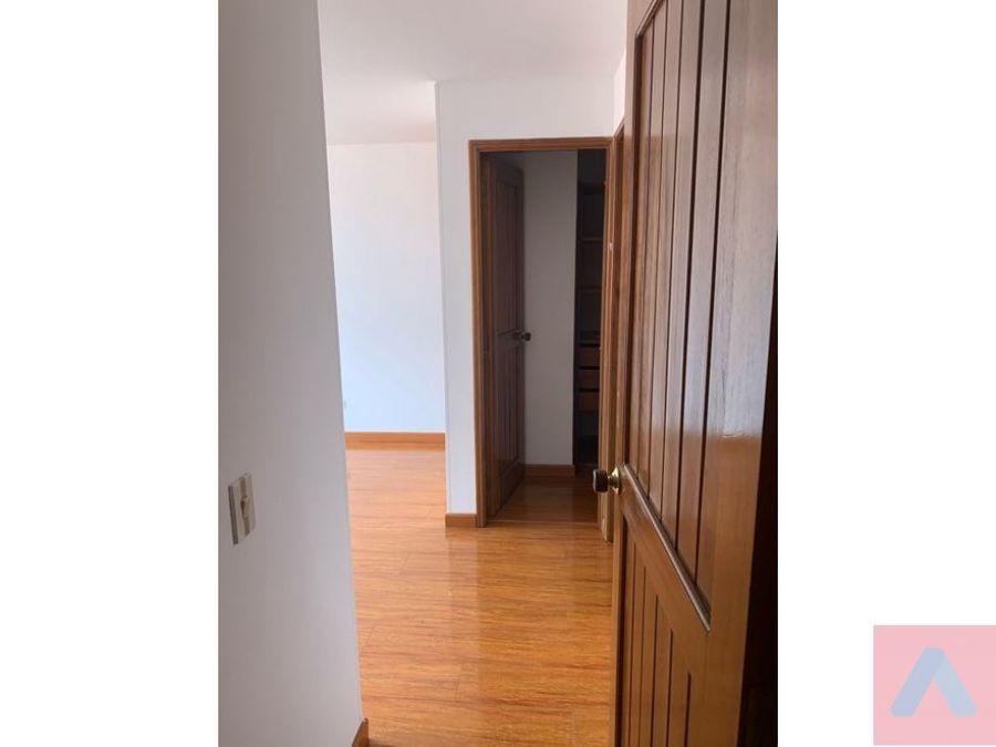 renta apartamento chico 77m2 2 alcobas 2 banos balcon chimenea