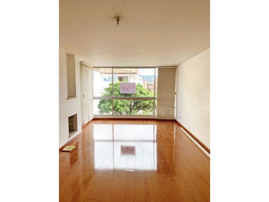 renta apartamento en santa barbara 140 m2 3 habitaciones 3 banos