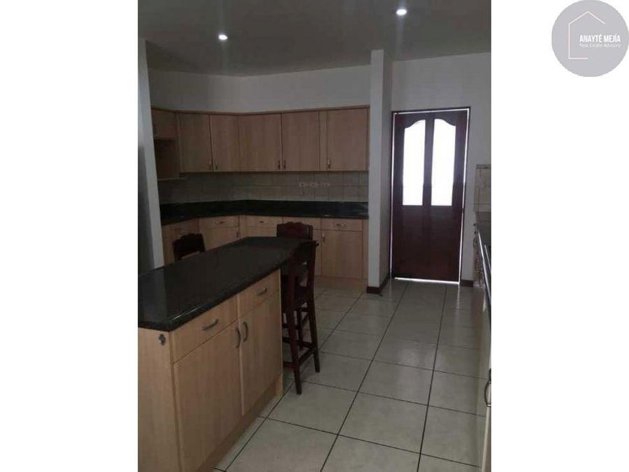 renta apartamento los arrayanes vh1 zona 15