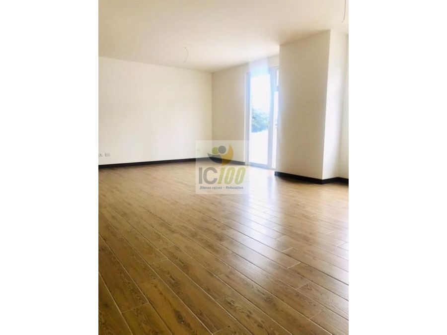 renta apartamento refugio de alcala zona 15