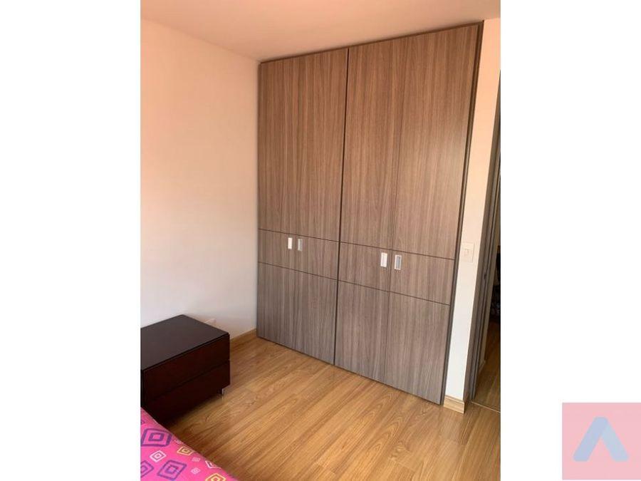 renta amoblado apartamento santa paula 89m2 3alcobas 3 banos